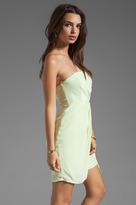 Zimmermann Silk Reveal Dress