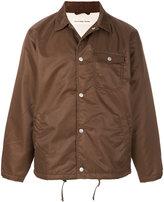 Universal Works Coach waterproof jacket