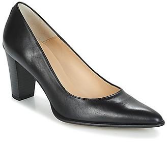 Perlato BERLA women's Heels in Black