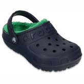 Crocs Clogs with Lining