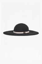 Mira Floppy Fedora Hat