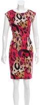 Diane von Furstenberg Silk Revelry Dress