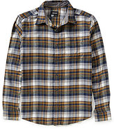 Marmot Fairfax Plaid Flannel Shirt