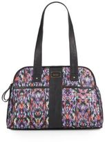 Nicole Miller City Life Tote Bag
