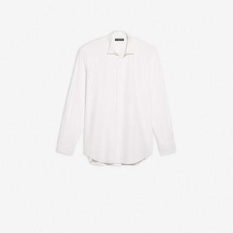 Balenciaga Tuxedo Shirt