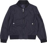 Moncler Neptune nylon bomber jacket 4-14 years