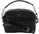 DvF Milo Mini Quilted Shoulder Bag