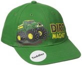 John Deere Toddler Boys Dirt Magnet Baseball Cap