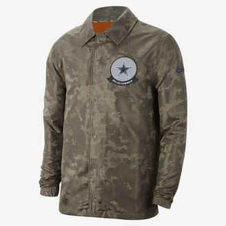 Nike Men's Jacket Salute to Service (NFL Cowboys)