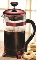 Primula 8-Cup Classic Coffee Press Tea Kettle in Metallic Red