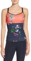 Ted Baker Women's Tropical Oasis Tank