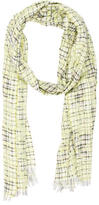 Etro Patterned Woven Scarf