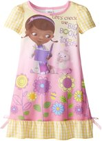 Disney Komar Little Girls' Doc Mcstuffin Gown
