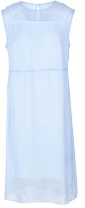 Calvin Klein Jeans Knee-length dress