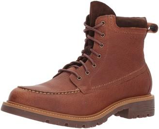 Cole Haan Men's Keaton MOC Toe BIT II Fashion Boot