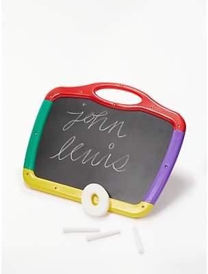 John Lewis & Partners Chalkboard