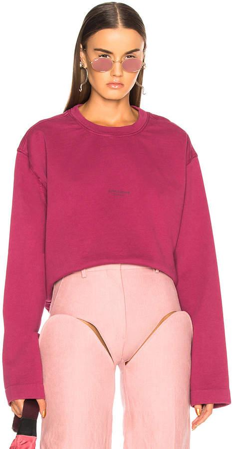 Acne Studios Odice Sweater