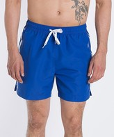 Calvin Klein Logo Tape Swim Short