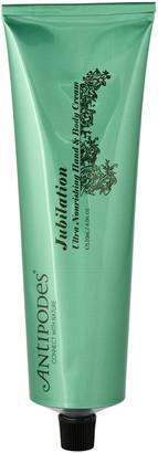 Antipodes Jubilation Hand & Body Cream