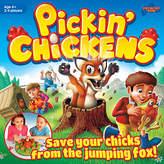 Drumond Park Pickin' Chickens Game