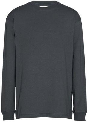 Bottega Veneta Long-Sleeved T-Shirt