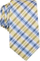 Perry Ellis Men's Abdul Plaid Classic Tie