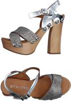 Strategia Sandals - Item 11176863