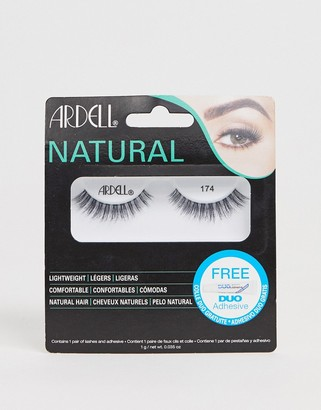 Ardell Lashes Natural 174