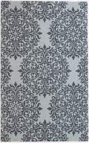 Abbyson Living Hand-Tufted Olivia New Zealand Wool Rug, 8' x 10'