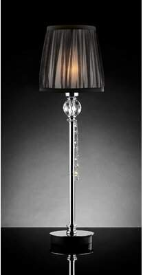 "House of Hampton Rochel 26.5"" Table Lamp (Set of 2) House of Hampton"