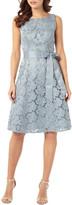 Phase Eight Kendall Cutwork Dress