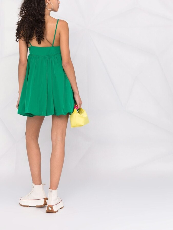 Thumbnail for your product : Gina Floral Shift Mini Dress