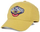 adidas New Orleans Pelicans Structured Basic Flex Cap