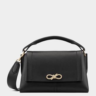 Anya Hindmarch Rope Bow Bag