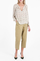 Isabel Marant Flower Power Blouse