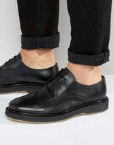 Selected Homme Last Leather Shoes