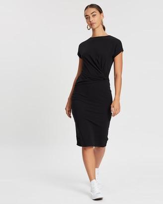 Silent Theory Warped Dress