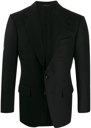 Tom Ford flap pockets blazer