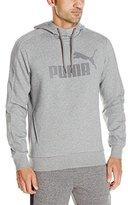 Puma Men's P48 Core Hoodie Fleece