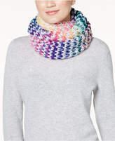 INC International Concepts I.N.C. Rainbow Shine Infinity Scarf, Created for Macy's
