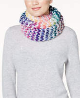 INC International Concepts Rainbow Shine Infinity Scarf, Created for Macy's