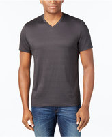 Alfani Men's Big and Tall Slim-Fit T-Shirt, Only at Macy's