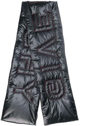 Givenchy Oversized Padded Scarf