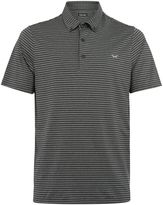 Wolsey Men's Slim Stripe Polo