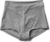 Gap Breathe high-waist bikini