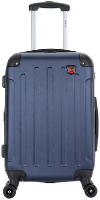 Dukap Intely Hardside 20'' Carry-On With Integrate