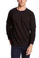 MJ Soffe Men's French Terry Crew Sweatshirt