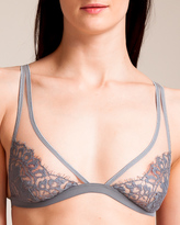I.D. Sarrieri 50 Shades of Grey Triangle Bra