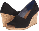 Toms Classic Wedge