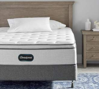 Pottery Barn Beautyrest® Everyday Spring Mattress Set